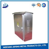 Sheet Metal Cabinet and Box