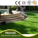 Landscape Residential Artificial Turf for Garden Lawn