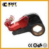 High Quality Low Profile Hexagon Cassette Hydraulic Torque Wrench (KT-XLCT)