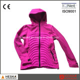 Fashion Padded Warm Lady Jacket