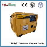 3kVA Low Noise Electric Diesel Generator Power Plant