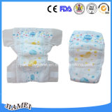 Super Soft Disposable Baby Diaper From Manufacturer