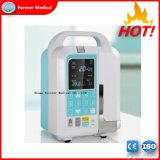 Patient Monitor Double Channel IV Infusion Pump