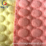 95%Polyester 5%Spandex Knitted Jacquard Fabric for Gament Textile (GLLML058)