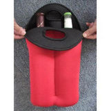 Neoprene Cooler Bag Cans Insulated Colder Bag