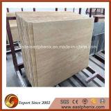 Imported Turkey White Trevertine Marble Tiles