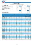 Maintenance-Free Radial Spherical Plain Bearings (GE...UK-2RS / GE...TE-2RS)