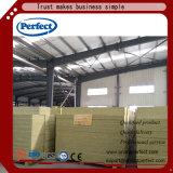External Wall Insulation Rockwool Board with ASTM Certified
