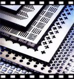 Directly Factory Perforated Sheet Metal and Perforated Screen Products