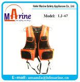 Hotsale Multifunctional Fishing Vest, Fishing Life Jacket
