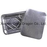 Aluminum Foil Pan Used in Freezer, Oven, Steaming (AF-34)