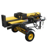 Best Seller Diesel Engine Log Splitter, Diesel Log Splitter, Towable Log Splitter