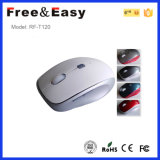 2015 2.4G Ergonomic Hot Laptop & Desktop Private Wireless Mouse