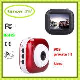 Car Cam 720p HD High Resolution Mini Car DVR