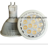 15W G12 LED PAR Light High Lumen LED Spot Light