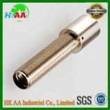 High Precision Custom CNC Turning Machine Stainless Steel Adjusting Screw
