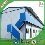 Slope Roof Prefabricated Office Building