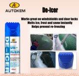 Car Care De Icer Spray, Ice Remover