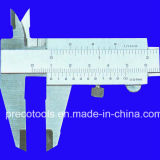 Heavy Duty Vernier Calipers, with External Upper Jaw