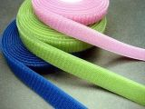 100% Nylon Polyester Hook & Loop