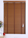 Waterproof Faux Wood Blinds for High Humidity Interior Place Decor