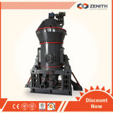 0.5-10tph Lm Vertical Mill with High Quality