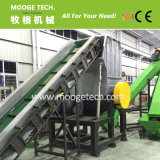 Strong force waste plastic film crusher / crushing machine