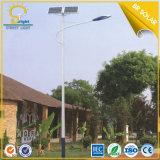 9m 80W Solar Street LED Lamp with Good Price