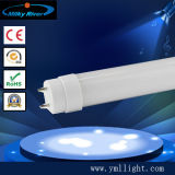 Brightness Hot Sale Alu and PC Cover T8 18W LED Tube Lamp