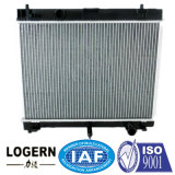 to-193 High Quality Radiator for Toyota Vitz/Echo/Yaris/Ractis'05- Mt