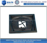 High Precision LCD Back Cover Injection Mould