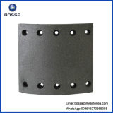 Auto Spare Part Brake Lining 19094 for BPW Truck