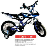 12 Inch Kids Bike Motor Style for Children Bicycle!
