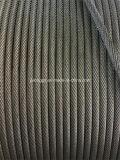 Steel Wire Rope /Black Steel Wire Rope /Wire Rope 19*7
