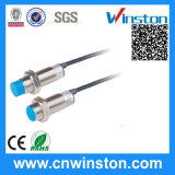 Induction Displacement Volume Linear Sensor with Ce (XM18)