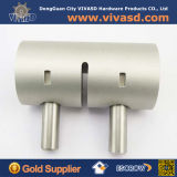 Custom Precision Anodized Aluminum CNC Machine Parts