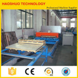 PU Sandwich Panel Production Line for Roof Wall Use