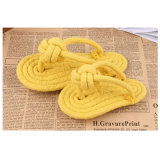 Wholesale High Quality Cotton Rope Slippers Pet Toys