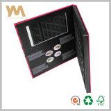 Beauty Paper Packaging Eye Shadow Box