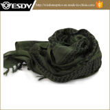 Tactical Desert Arab Scarves Hijabs Scarf Army Green