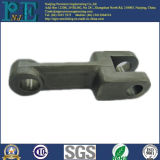 Customized 45 Steel Forging Connection Parts