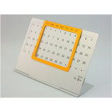New Perpetual Metal Desk Calendar