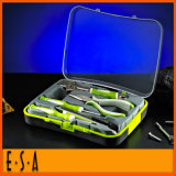Latest 6 PC with Good Price Professional Tool Kit Set, Portable Hand Tool Kit Sets for Home Use T03A109