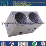 Customized CNC Precision Machining Plastic Products