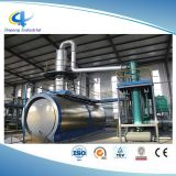 Used Lubricants Oil Recycling Plant Distillation Apparatus
