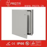 Metal Distribution Box Wall Mounting Enclosures with Inner Door