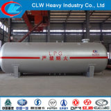 High Performance 80cbm LPG Tank for Hot Sale
