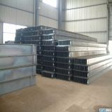 China Made H Beam Steel Steel Factory