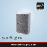 Dual 8inch PRO Audio System with Full Frequency
