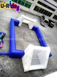 Inflatable Football Pitch Without Groud Sheet